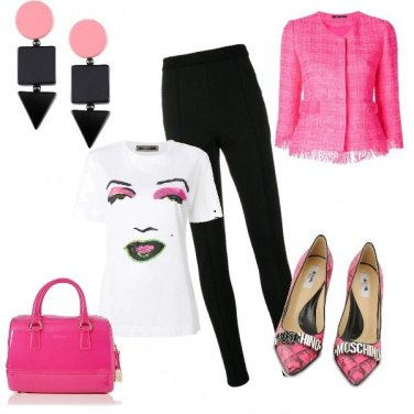 Outfit Marilyn