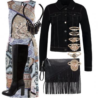 Outfit Aperitivocena