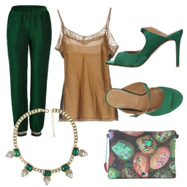 Outfit Trendy #18485
