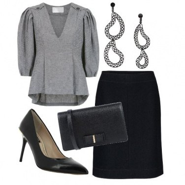 Outfit 197-elegante