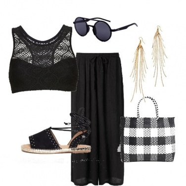 Outfit Etnico #2934