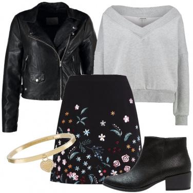 Outfit Un po\' di rock