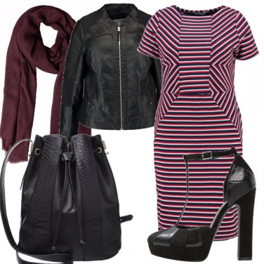 Outfit Autunno in riga