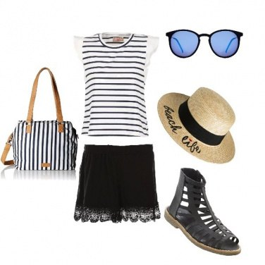Outfit Basic #13479