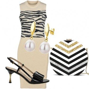 Outfit Bon Ton #8970