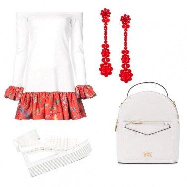 Outfit Searata romantica