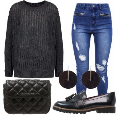 Outfit Marsupio