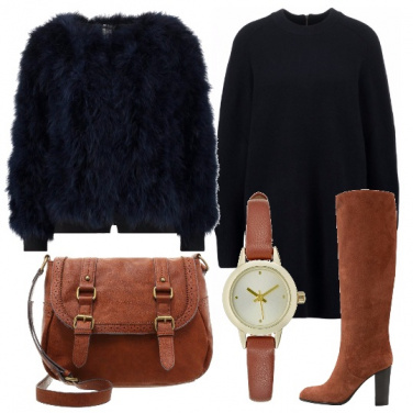 Outfit Autunno sia