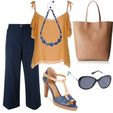 Outfit Basic #13031