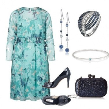 Outfit Bon Ton #8998