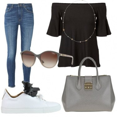 Outfit Basic #13150