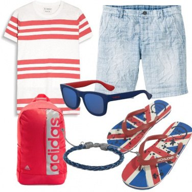 Outfit Casual #3901
