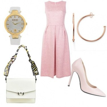 Outfit Chic #12003