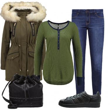 Outfit Voglia d\' inverno