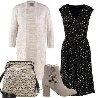 Outfit Buon compleanno fashionista