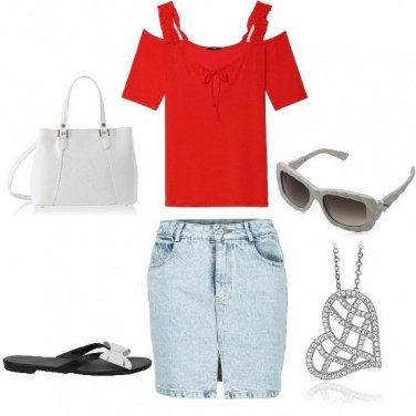 Outfit Total look #144726
