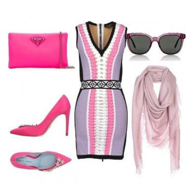 Outfit Bon Ton #9023