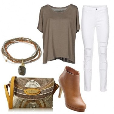Outfit Basic #13111