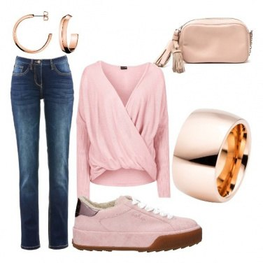 Outfit Basic #13122