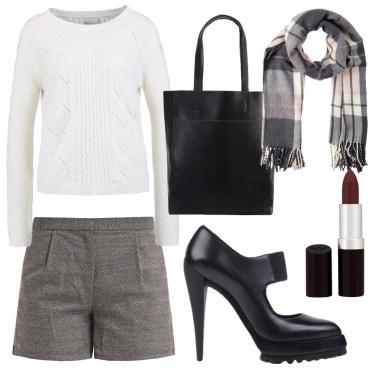 Outfit A lezione, con stile