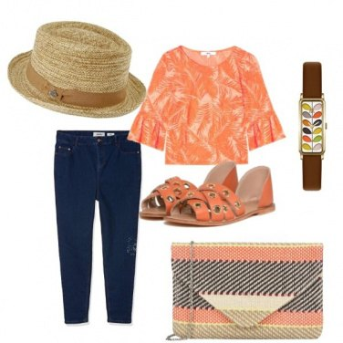Outfit Total look #145328