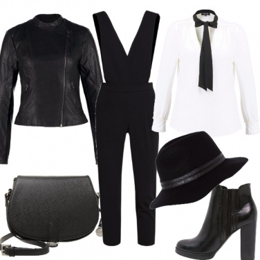 Outfit Iena di tendenza