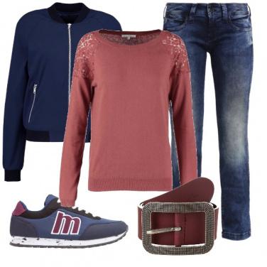 Outfit Adori i look comodi