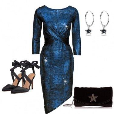 Outfit Le stelle sono tante milioni di milioni