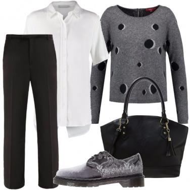 Outfit Lo stile di tendenza