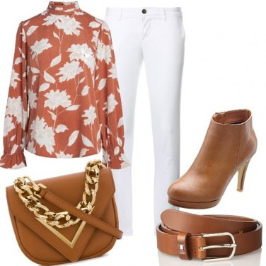 Outfit Urban #5783