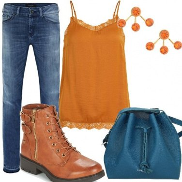 Outfit Urban #5784