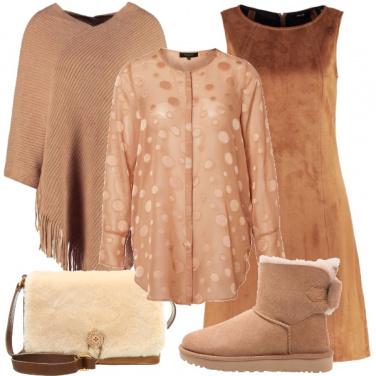 Outfit Le nuance più amate