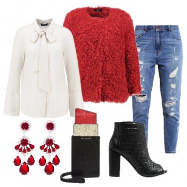 Outfit Piccoli dettagli