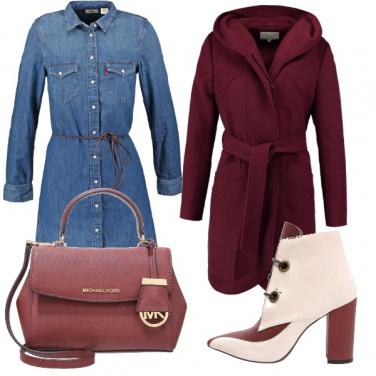 Outfit Che scarpe