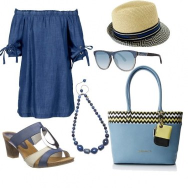 Outfit Trendy #18754