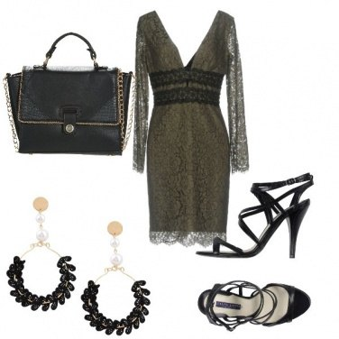 Outfit Total look #145956