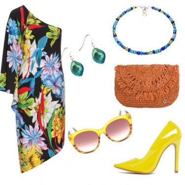 Outfit Trendy #18755
