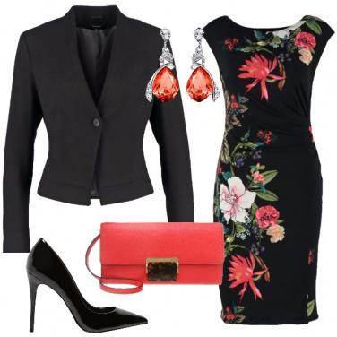 Outfit Un classico romantico