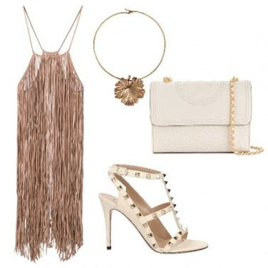 Outfit Sexy #2512