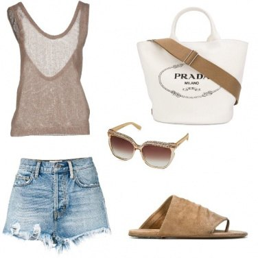 Outfit Basic #13192