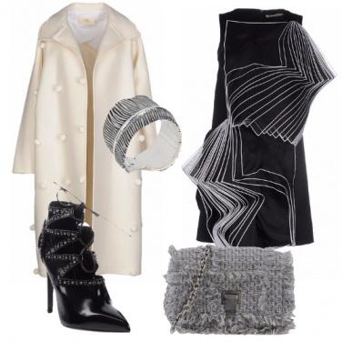 Outfit Pagine di libro