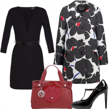 Outfit Classe e stile