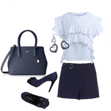 Outfit Trendy #18820