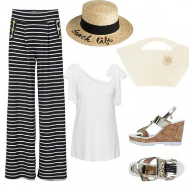 Outfit Beach life