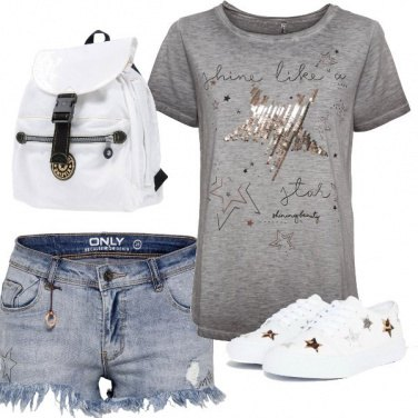 Outfit Basic #13261