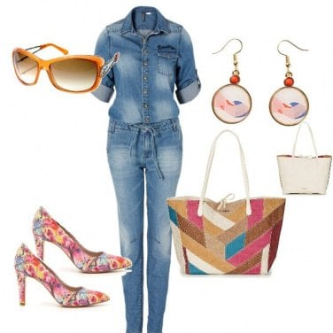 Outfit Trendy #18840