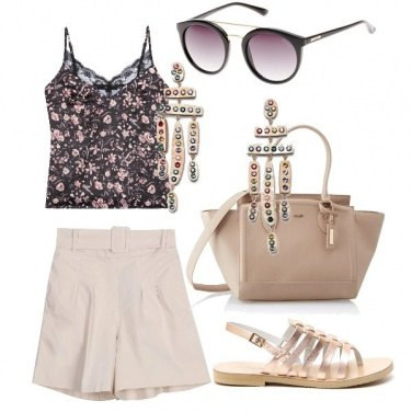 Outfit Trendy #18844