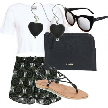 Outfit Trendy #18845