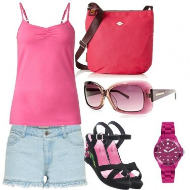 Outfit Bella#1