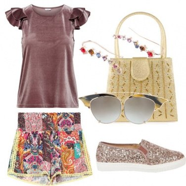 Outfit Trendy #18846
